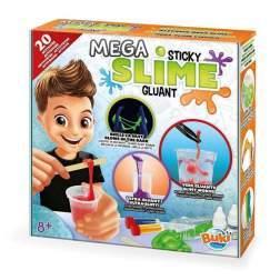 Buki - Mega Slime
