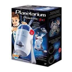Buki - Planetarium 2 in 1