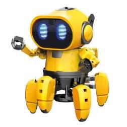 Buki - Robot Tibo