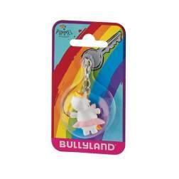 Figurina Bullyland - Breloc Unicornul Dolofan Zana