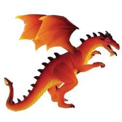 Figurina Bullyland - Marele Dragon Ignis