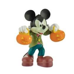 Figurina Bullyland - Mickey Halloween
