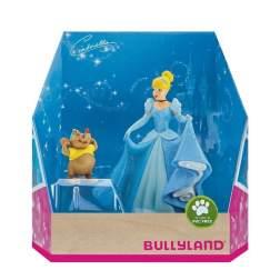 Set figurine Bullyland - Cenusareasa - 2 figurine