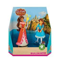 Set figurine Bullyland - Elena din Avalor - 2 figurine NEW