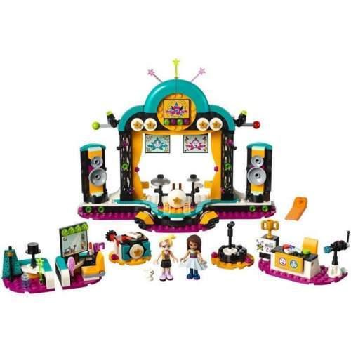 LEGO Concursul De Talente Al Andreei - LEGO 41368 (Friends)