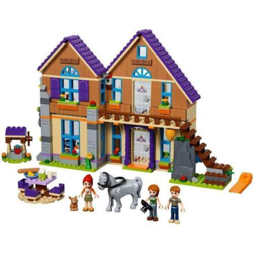 LEGO Casa Miei - LEGO 41369 (Friends)
