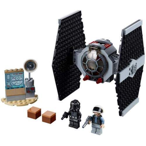 LEGO Tie Fighter - Atacul - LEGO 75237 (Star Wars)