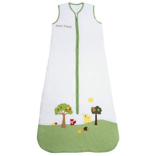 Sac de dormit Forest Friends 18-36 luni 2.5 Tog