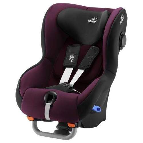 Scaun Auto Britax-Romer MAX-WAY PLUS - Burgundy Red