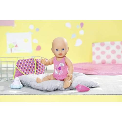 My Little Baby Born - Baita Amuzanta