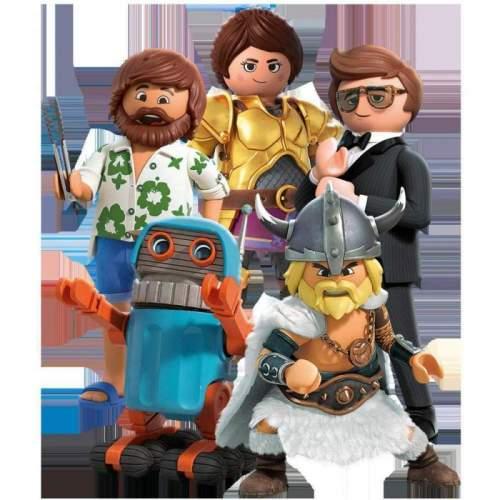 Figurine Playmobil The Movie, Seria 1 70069