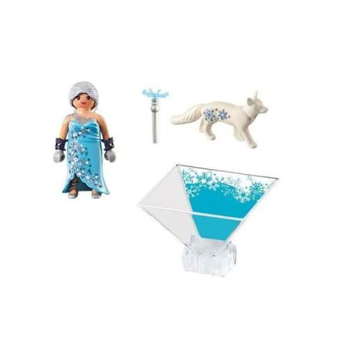 Set Playmobil Magic - Printesa Florilor De Iarna 9353