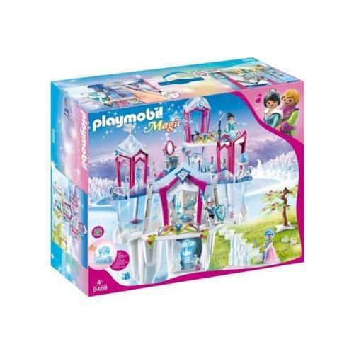 Set Playmobil Magic - Palatul De Cristal 9469