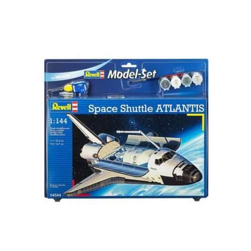 Set Aeromacheta Space Shuttle Atlantis - 64544