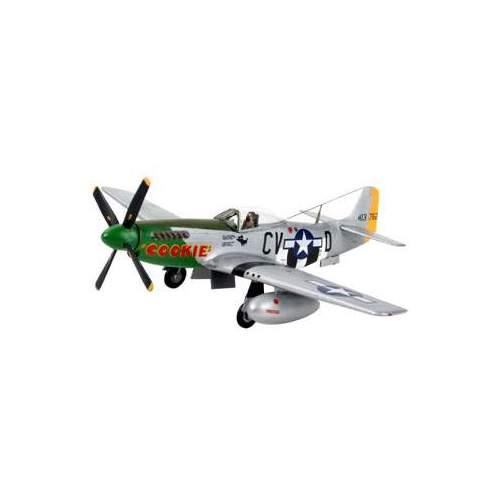 Aeromachete Revell Model Set P-51D Mustang