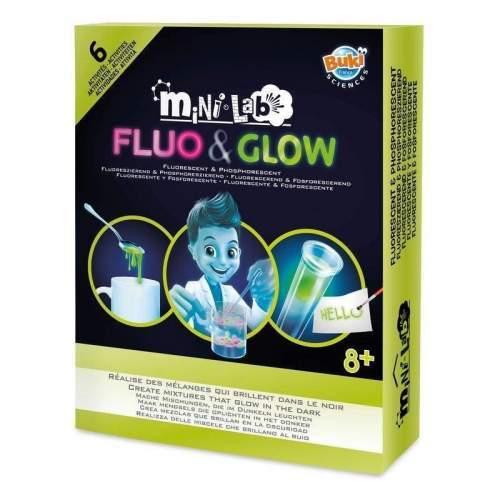 Mini - laboratorul Fluo & Glow