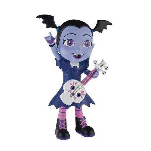 Set figurine Bullyland - Vampirina si Demi