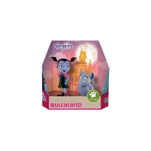 Set figurine Bullyland - Vampirina si Gregoria