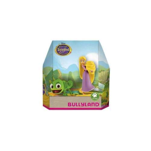 Set figurine Bullyland - Rapunzel in picioare