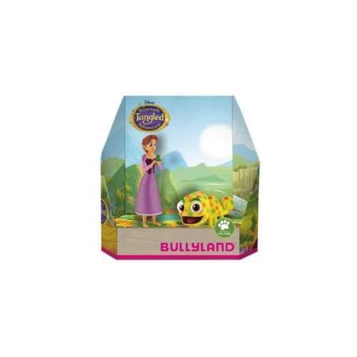 Set figurine Bullyland - Rapunzel cu parul scurt