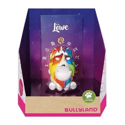 Figurina Bullyland - Unicornul Dolofan Zodiac - Leu