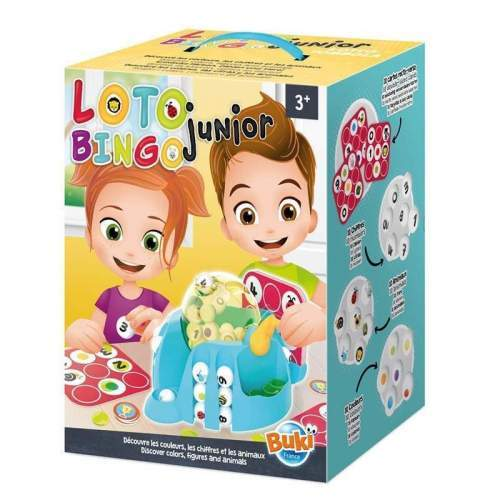 Bingo Junior