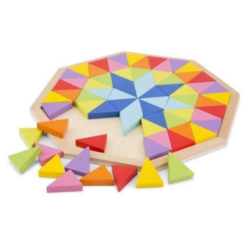 Puzzle Octogon