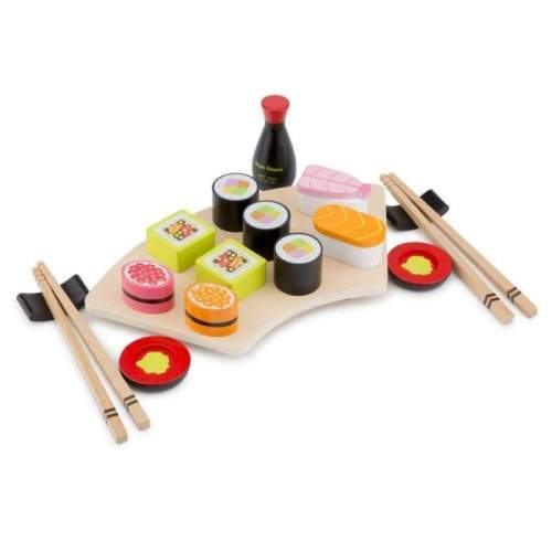 Set Sushi