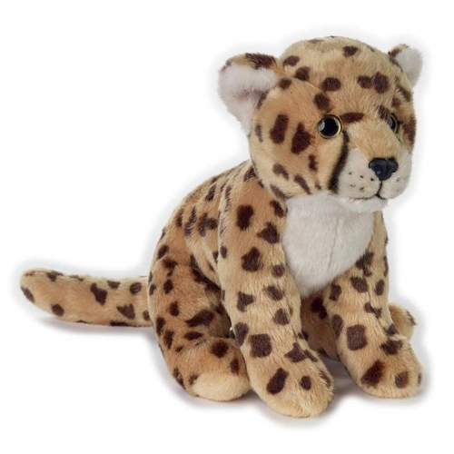 Plus Venturelli - National Geographic GHEPARD 22cm