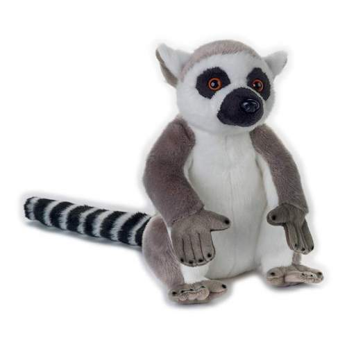 Plus Venturelli - National Geographic LEMUR 24cm