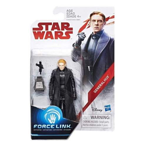 HASBRO Star Wars E8 SWU 3.75. Figure Colletion 2 (Teal)