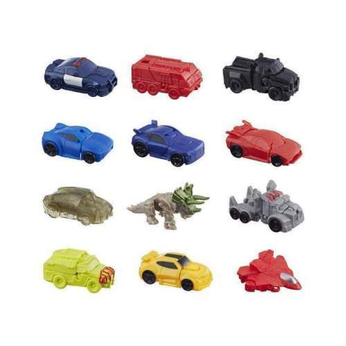 HASBRO MOVIE EDITION TINY TURBO CHANGERS