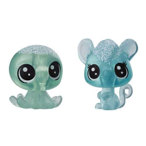 HASBRO Littlest Pet Shop - Frosted Wonderland