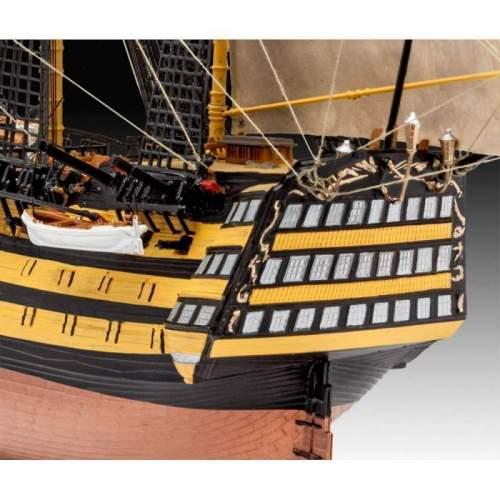 Navomacheta Revell - Gift Set Battle Of Trafalgar