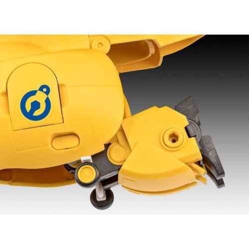 Aeromacheta Revell - Donnie