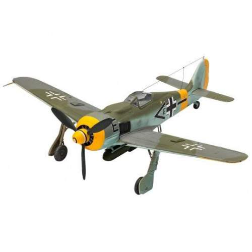 Aeromacheta Revell - Focke Wulf FW190 F-8