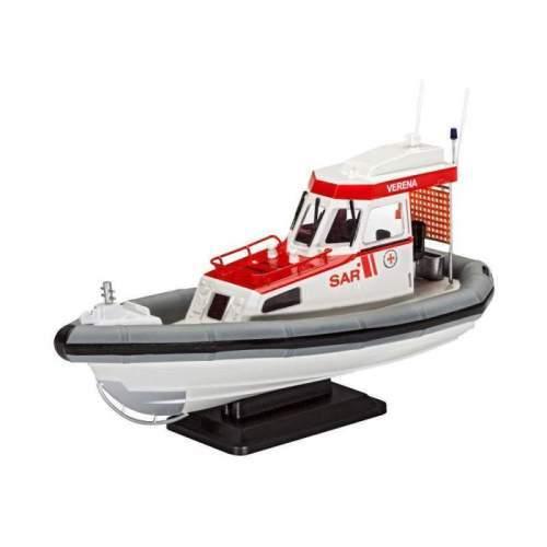 Navomacheta Revell - Rescue Boat DGzRS Verena