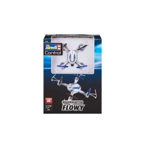 Elicopter cu telecomanda Revell - Flowy