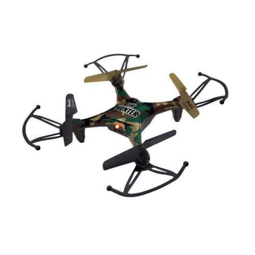 Quadcopter cu telecomanda Revell - Air Hunter