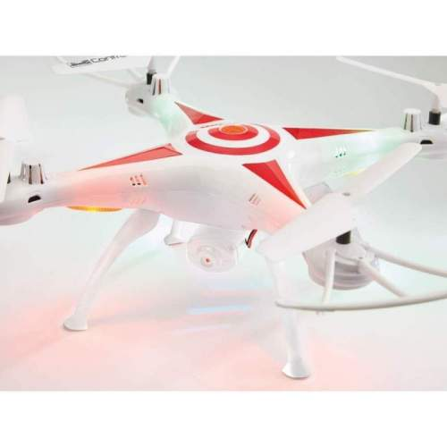 Quadcopter cu telecomanda Revell - GO! Video