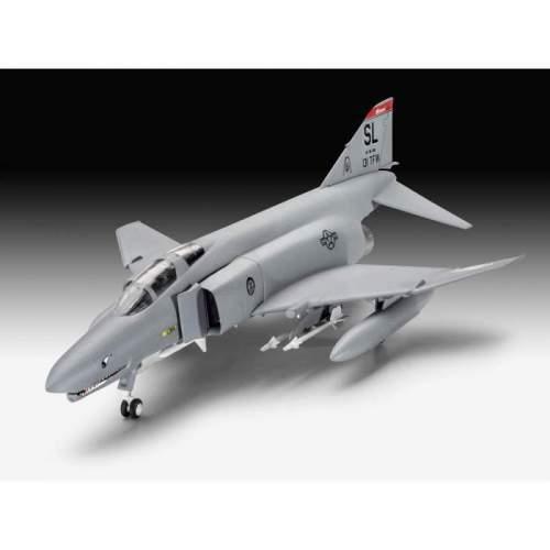 Aeromacheta Revell - F-4E Phantom