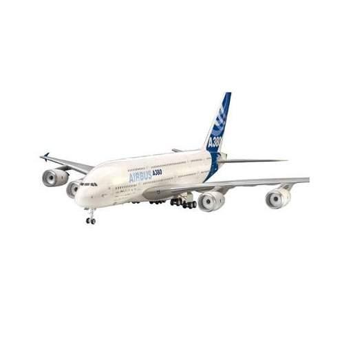 Aeromacheta Revell - Airbus A 380 Design New livery