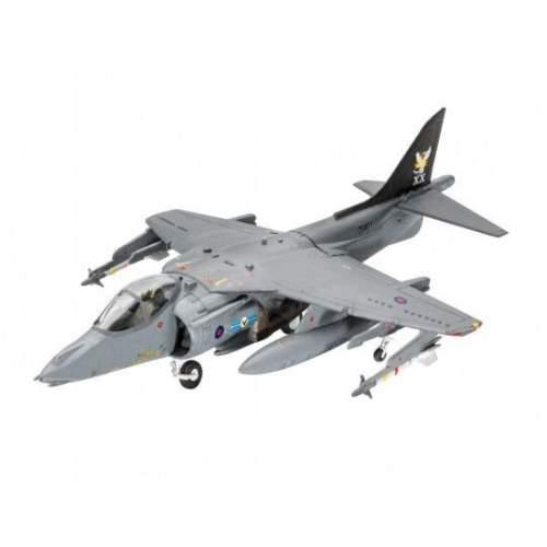 Aeromacheta Revell - BAE Harrier GR.7 Model Set