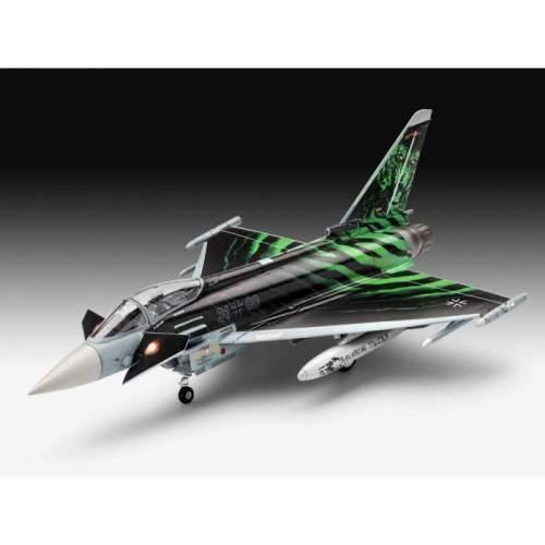 "Aeromacheta Revell - Eurofighter ""Ghost Tiger """