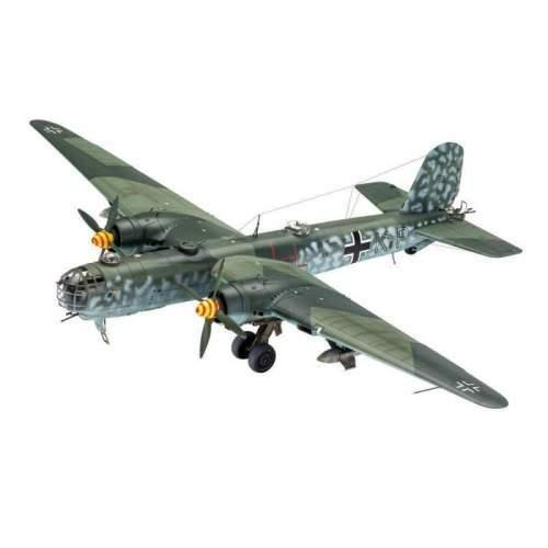 Aeromacheta Revell - Heinkel HE177 A-5 Greif