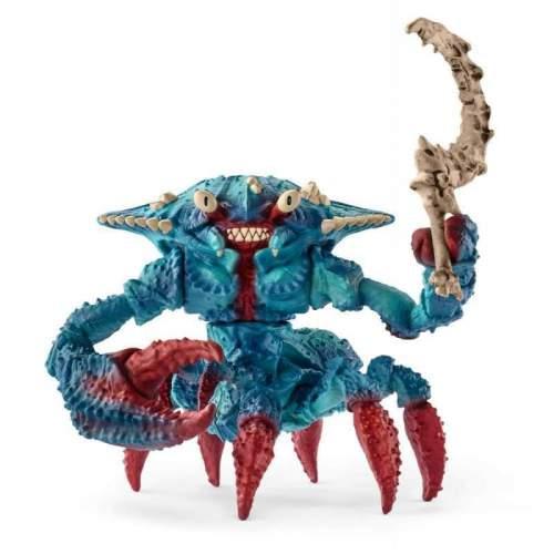 Figurina Schleich - Crab Razboinic SL42495