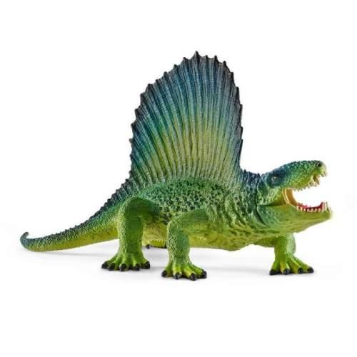 Figurina Schleich - Dimetrodon SL15011