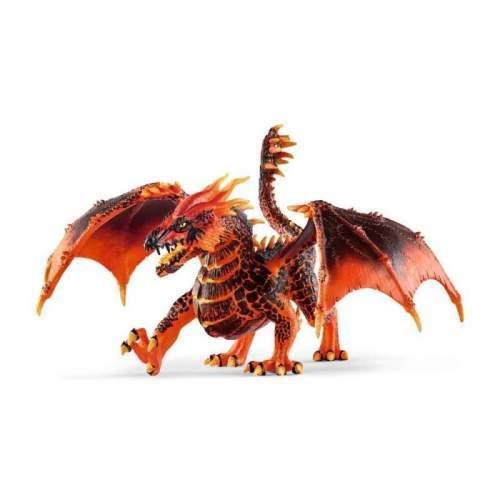 Figurina Schleich - Dragon din Lava SL70138
