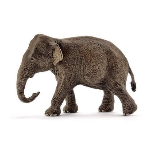 Figurina Schleich - Femela Elefant Asiatic SL14753