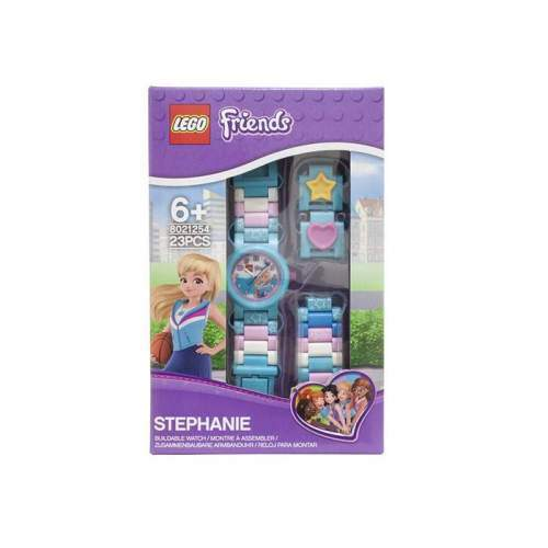Ceas Lego Friends Stephanie (8021254)